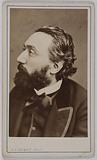 Portrait of Léon Gambetta (politician, lawyer)