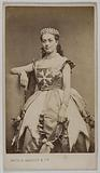 Portrait of Jenny (Mme Bee?) (Actress)