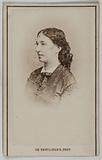 Portrait of Judith (Julie Bernat, known as)