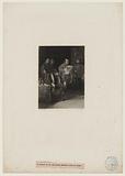 Notre-Dame de Paris, Book X, Chapter V: The withdrawal where says his hours Monsieur Louis de France