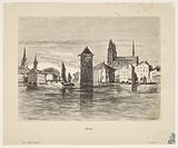 [The Rhine. Letters to a friend, Vol 3, letter XXXIV] Zurich.