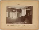 Cell where those condemned to death awaited the cart which took them to the scaffold, the Conciergerie, 1 quai de …