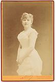 Portrait of Juliette Beaumaine