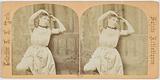 Portrait of Denain, Folies-Bergère theatre