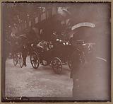 Mobile platform, Universal Exhibition of 1900, Champs de Mars, 7th arrondissement