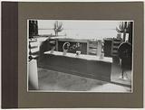 Cicca brand stand. Salon de l'Automobile, Grand Palais, 8th arrondissement, Paris?