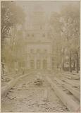 Pavilion of England, Universal Exhibition of 1900, Paris