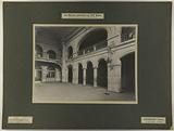 Houses prior to the 19th century located in the Seine department, outside the fortifications: Former cloister of the …