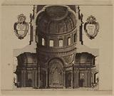 Cup of the royal church of. Invalids.