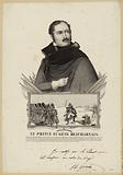 Retreat from Russia. Prince Eugène Beauharnais.