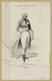 Historical gallery of the bulletins of the Grande Armée. Custine.