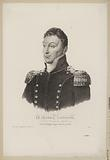 General Lafayette, born in Auvergne on 6 September 1757, a friend of Washington, worthy of his glory