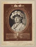 Louis XVI. King of France and Navarre. Born in Versailles on 23 August 1754.