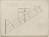 Plan of the fifth floor. 8.