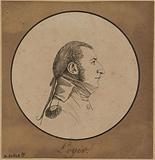Portrait of Loyer, Kleber's aide-de-camp