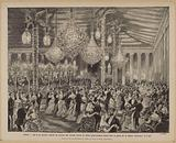 Ball of the friendly society of relief of former students of the Polytechnic …