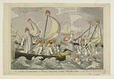 The Coffin expedition or Boney's Invincible Armada Half Seas Over
