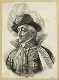 Bon-Adrien Jeannot de Moncey, Duke of Conegliano, Marshal of France