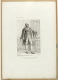 Moncey (Bon Adrien Jeannot) Duke of Conégliano on 19 May 1804 Marshal of France