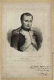 Napoleon. He endured human vicissitudes with a greatness of soul of which history offers no example.