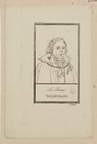 The prince. Talleyrand.