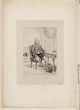 The Prince of Talleyrand