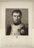 Napoleon I Emperor of the French, king of Italy