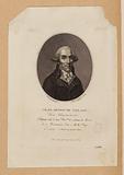 Ch El. Dufriche Valazé. Born in Alençon in 1752. Member of the Conv.