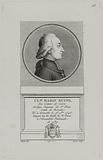 Cl. De Marie Ruffo des Comtes de Laric. Bishop Lord of St Flour. Count of Brioude ….