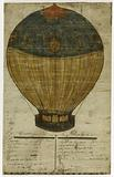 Dimensions of the Hot Air Balloon
