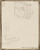 Study of coats of arms