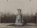 Project of the monument to colonial glories, avenue de Saint-Mandé, 12th arrondissement, Paris