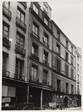 Retail charcoal store, 13 rue Saint-Paul, 4th arrondissement, Paris