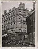 4, 2 rue François Miron (block n°16), 4th arrondissement, Paris
