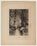 Autumn Leaves, XXXIV: Bièvre