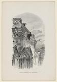 [Notre-Dame de Paris] Frollo precipitated by Quasimodo