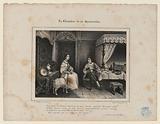 [Notre-Dame de Paris, Book II, Chapter VII] La Chambre de la Esméralda