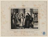[Notre-Dame de Paris, Book IV, Chapter I] The Church