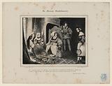 [Notre-Dame de Paris, Book VII, Chapter I] La Maison Gondelaurier
