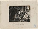 [Notre-Dame de Paris, Book XI, chapter I] Le Lieu d'Asile