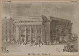 Favart Theater