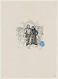 [Notre-Dame de Paris, Book 1] The mastiff and the fox