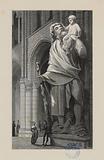 [Notre-Dame de Paris, Book third.] The Colossus of Saint Christopher