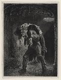Les Misérables, Fifth part: Jean Valjean