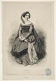 Judith as Marion de Lorme