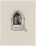 [Notre-Dame de Paris, Book ninth.] Sandstone and crystal