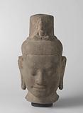 The bodhisattva Lokeshvara