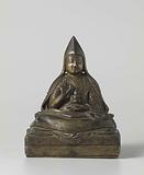 A Lama | The Lama Dpal ldan tshul khrims