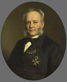 Pieter Mijer. Governor-General of the Dutch East Indies.