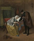 The Sick Woman